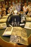 2009 dzień rzędu dom otwarty Fotografia Royalty Free