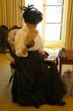 2009 dzień rzędu dom otwarty Zdjęcia Royalty Free