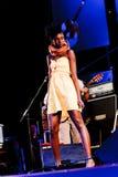 2009 festiwalu jazzowy koktebel oi va voi Obraz Stock