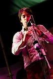 2009 festiwalu jazzowy koktebel oi va voi Zdjęcia Royalty Free
