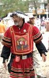 2009 festiwalu renaissance Texas Zdjęcie Royalty Free
