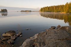 2009 Finland Saima 3 Royalty Free Stock Photography