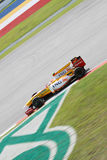 2009 Formula 1 - Petronas Malaysian Grand Prix 07. Team: Renault Royalty Free Stock Image