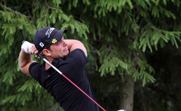 2009 golfowy kattenhorn prevens Steven trpohee Obrazy Royalty Free