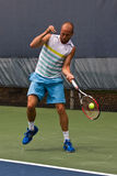2009 Indianapolis Tennis Championships Royalty Free Stock Images