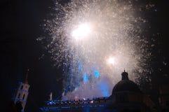2009 kapitałowych kulturalnych Vilnius Obrazy Royalty Free