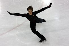 2009 mästerskap figure italienskt samlat åka skridskor Royaltyfria Bilder