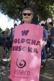 2009 personnes glorifient Roma Photographie stock libre de droits