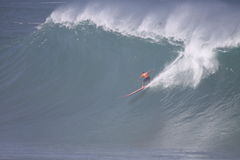 2009 Quicksilver Eddie Aikau Big Wave Event Royalty Free Stock Image