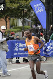 2009 target1298_1_ tedese tola Chicago maraton obraz royalty free