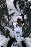 2010加勒比狂欢节莱斯特英国 免版税图库摄影