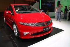2010国际吉隆坡汽车展示会 库存图片