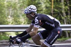 2010年卡洛斯d转帐服务意大利sastre 库存照片