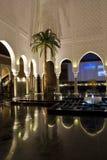 2010年商展摩洛哥亭子上海 免版税库存照片