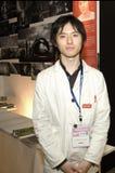 2010年芳香树脂公平的国际东京 库存图片