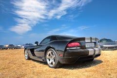 2010年autoexotics节日国际 免版税库存图片