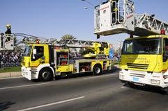 2010 ημέρα εθνικό Κατάρ Στοκ Φωτογραφίες
