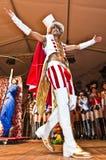 2010 καρναβάλι sitges στοκ φωτογραφία με δικαίωμα ελεύθερης χρήσης