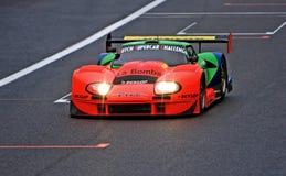 2010 гонка возможности голландская lm600 marcos supercar Стоковое Изображение RF
