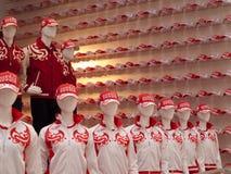 2010 дом Россия vancouver Стоковая Фотография RF