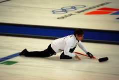 2010 завивать олимпийских стоковые фотографии rf