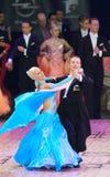 2010 оригиналов international танцульки состязания Стоковое Изображение RF