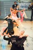 2010 оригиналов international танцульки состязания Стоковое Фото