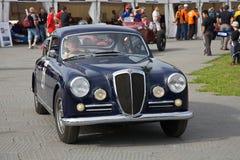 2010年阿尔法汽车配方墨尔本一罗密欧 图库摄影