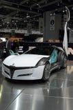 2010 alfa bertone Geneva motorowy pandion przedstawienie Fotografia Royalty Free