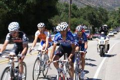 2010 AMGEN Tour of California Royalty Free Stock Photo