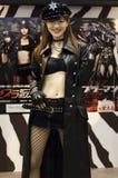 2010 anime uczciwy międzynarodowy Tokyo Zdjęcia Stock