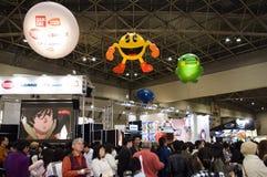 2010 anime uczciwy międzynarodowy Tokyo Zdjęcie Stock