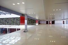2010 de Bouw van Expo van de Wereld van Shanghai Stock Foto's