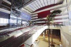2010 de Bouw van Expo van de Wereld van Shanghai Royalty-vrije Stock Foto's