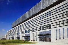 2010 de Bouw van Expo van de Wereld van Shanghai Royalty-vrije Stock Afbeeldingen