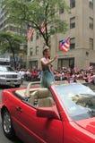 2010 de Parade van de Dag van het Puerto Ricaan Stock Afbeeldingen