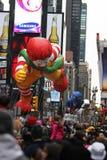 2010 dzień macy parady s dziękczynienie Zdjęcie Stock