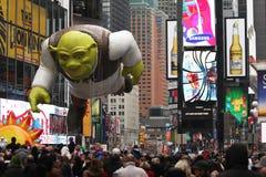 2010 dzień macy parady s dziękczynienie Fotografia Stock