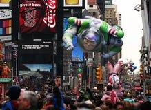 2010 dzień macy parady s dziękczynienie Obraz Stock