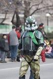 2010 dzień Ottawa parady Patrick s święty fotografia royalty free
