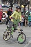 2010 dzień Ottawa parady Patrick s święty zdjęcia stock