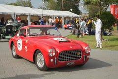 2010 Ferrari formuła Melbourne jeden Zdjęcia Stock