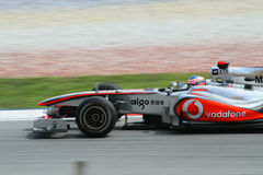 2010 Formula 1 - Malaysian Grand Prix 21 Royalty Free Stock Images