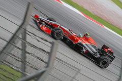 2010 Formule 1 - Maleise Grand Prix 15 Royalty-vrije Stock Foto's