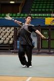 2010 fu bohaterów włoska kung wycieczka turysyczna Zdjęcie Royalty Free