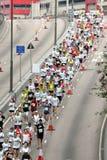 2010 Hong kong maraton obraz stock