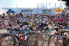 2010 ironman Africa południe Zdjęcie Stock