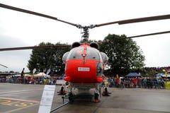 2010 julho 24 Emmen Airshow, Imagem de Stock
