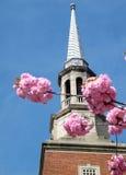 2010 kościelnych presbyterian Washington obrazy royalty free