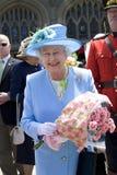 2010 Koninklijke Reis - Ottawa Stock Afbeeldingen